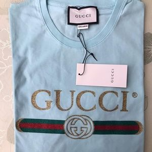 Gucci Men Shirt